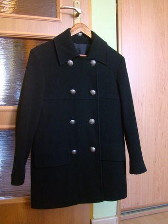 Płaszcz damski wełna+kaszmir