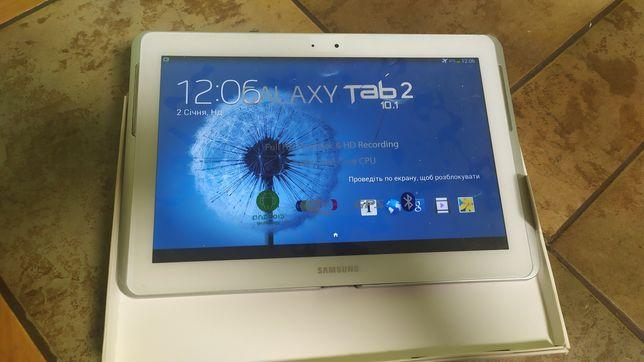 Планшет Samsung Galaxy Tab 2 GT-P5100.