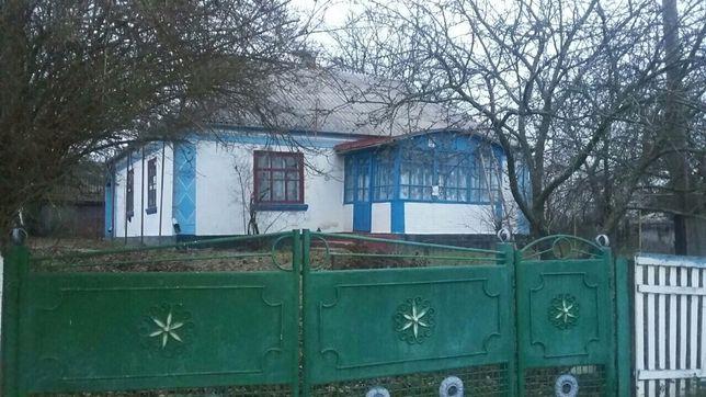 Продаётся дом в с.Торков