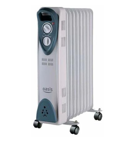 Масляный радиатор (обогреватель) Oasis UT-20 (2 Квт)