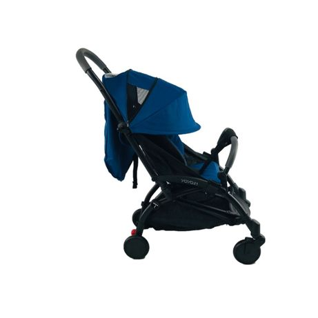 Yoya 175A+2021,йойа,детская,прогулочная,коляска,йо йа,синяя,новинка