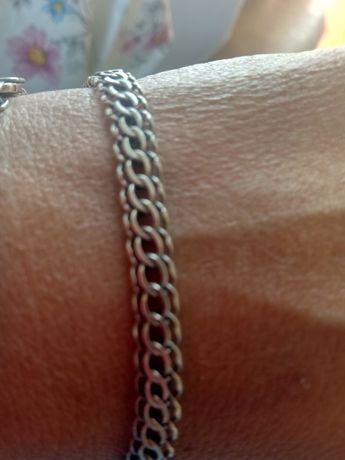 Серебряная цепочка женская 925  8 грам