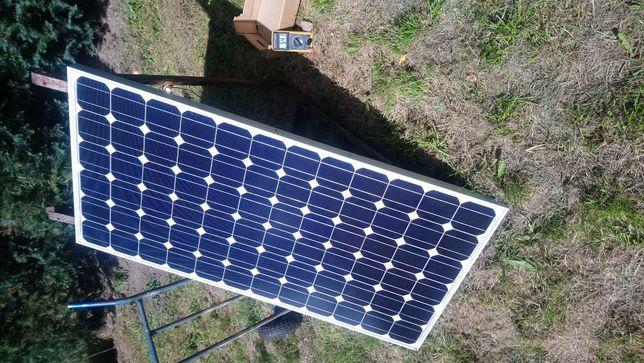 Bateria Sloneczna Ogniwo FOTOWOLTAICZNE 180W 36V SOLAR