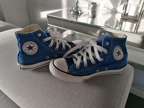 Trampki Converse rozmiar 33
