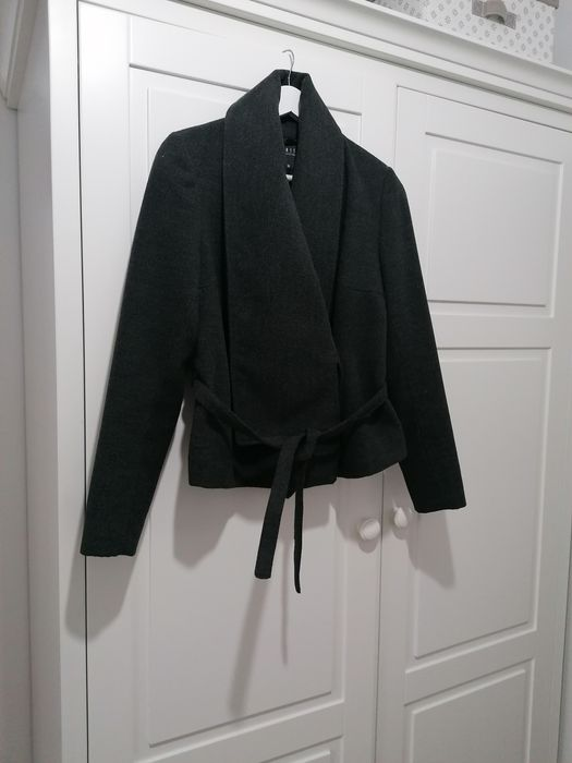 Płaszcz, kurtka, MOHITO 36, H&M, Reserved Murowana Goślina - image 1