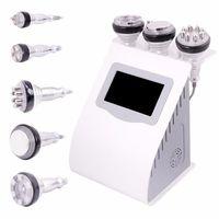 Cavitação Unoisetion + RFrequencia Smart 3D + Vacuo + Infravermelho