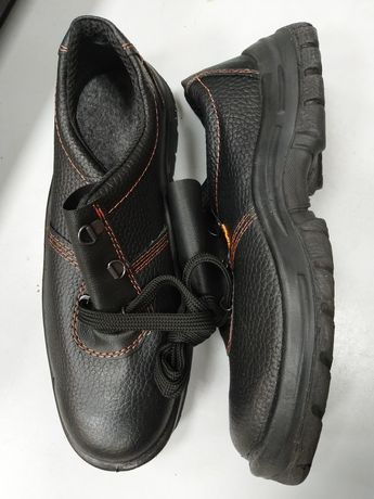 Полуботинки рабочие (туфли) Vitaliya