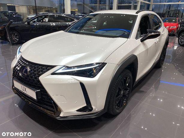 Lexus UX NOWY 2021 Lexus Radość UX250h F Impression