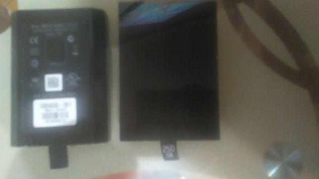 Жоский диск xbox 360 hdd 250gb оригинальные