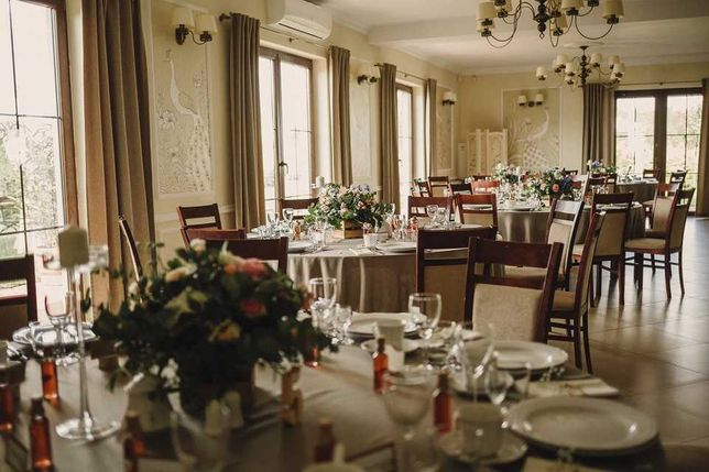 Odstąpimy termin sali weselnej Gościniec Winnica