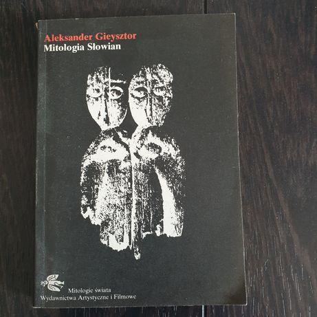 Mitologia Słowian Gieysztor