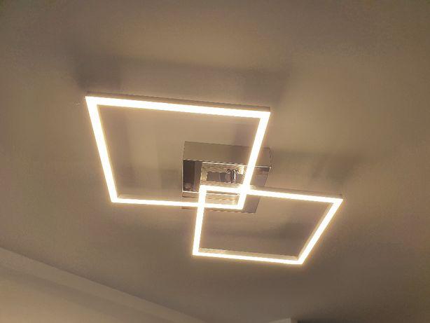 Lampa Plafon LED Nowy