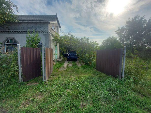 Калитка и ворота на забор,  готовое изделие б/у
