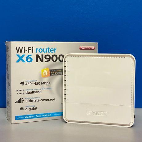 Sitecom X6 N900 (Gigabit))