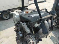 silnik k20a6 2.0 16v accord kompletny 150 tys