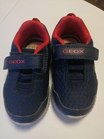 Buty chłopięce geox 20