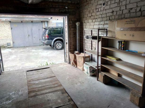 Продам гараж в кооперативе Мамаева слобода