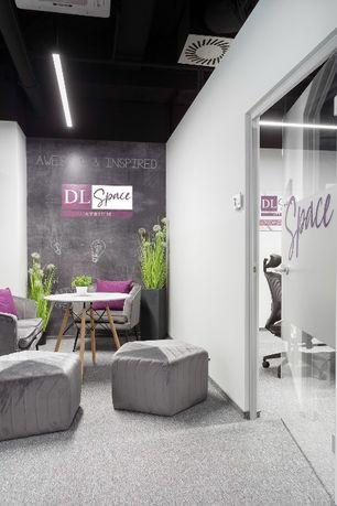 Prywatne jednoosobowe biuro DL Space Atrium
