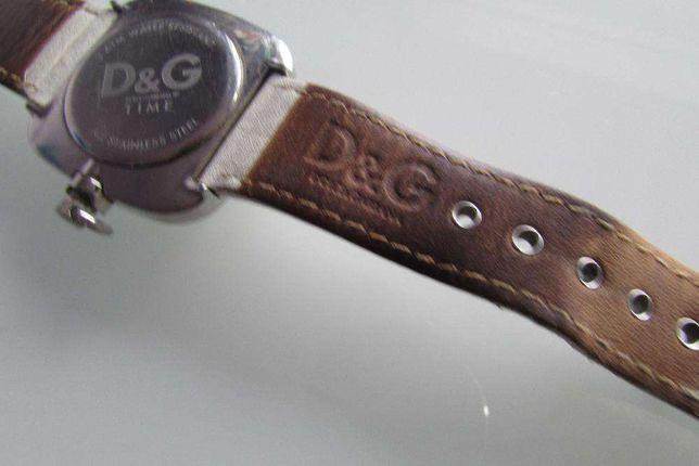 Relógio DG - Dolce e Gabana