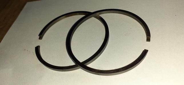 Oryginalne pierścienie z epoki PRL wsk125 na 1 szlif PRIMA ŁÓDŹ