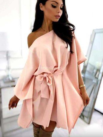 WYPRZEDAŻ sukienka kimono