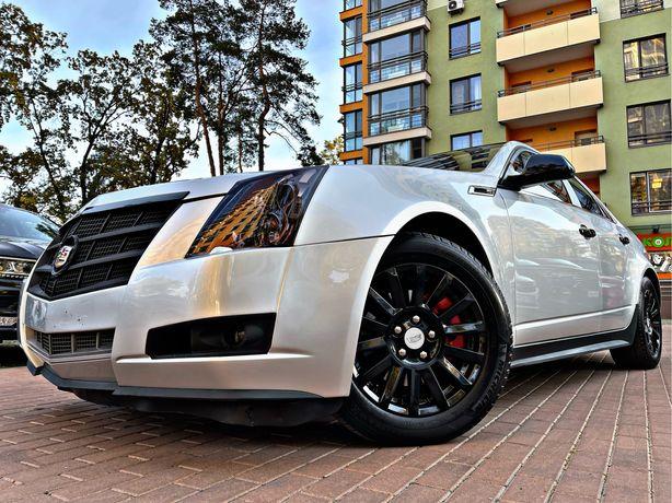 Cadillac CTS 2014 Maximal