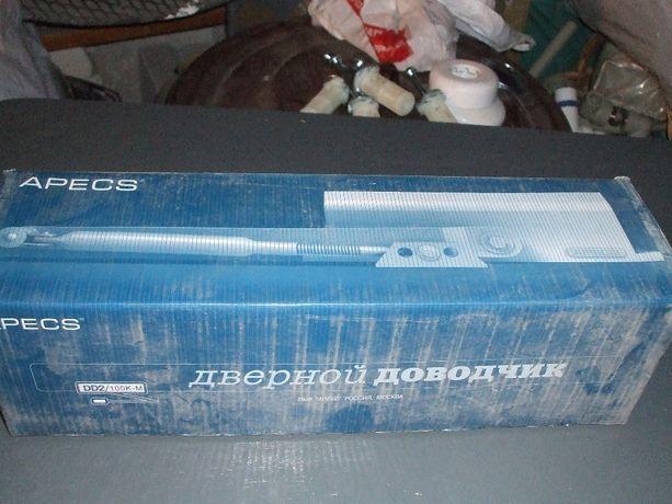 доводчик двери APECS DD2-100K=M