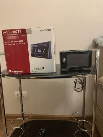 СРОЧНО! 4000грн. БЕЗ ТОРГА! Продам Pioneer AVIC - F900BT