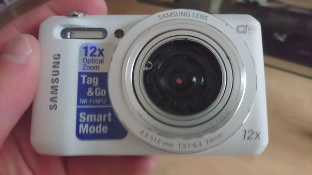 Aparat Foto Smart Camera Samsung WB35F