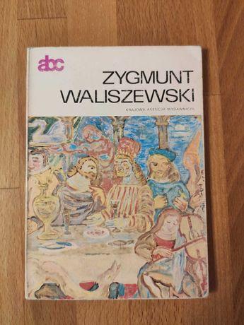 abc Zygmunt Waliszewski-Krajowa Agencja Wydawnicza rok 1984