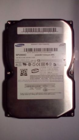 Discos Internos HDD 3.5''