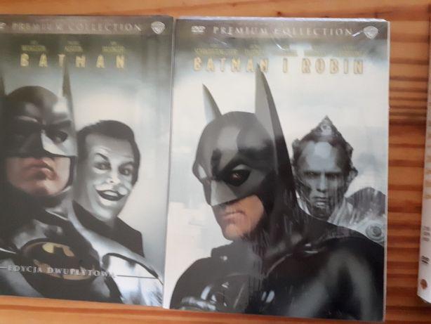 Batman seria filmowa polski lektor