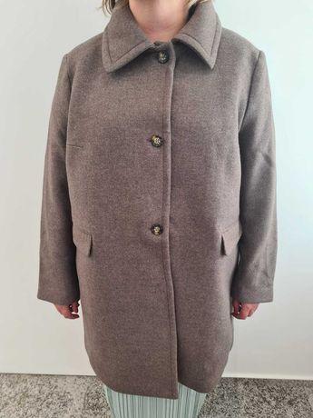 Женское демисезоное пальто Оверсайз