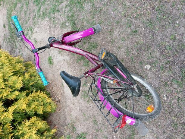 Rower dziecięcy'20