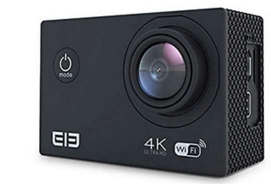 Action CAM Câmara (GoPRO) Elephone ELE Explorer 4K Ultra HD WiFi