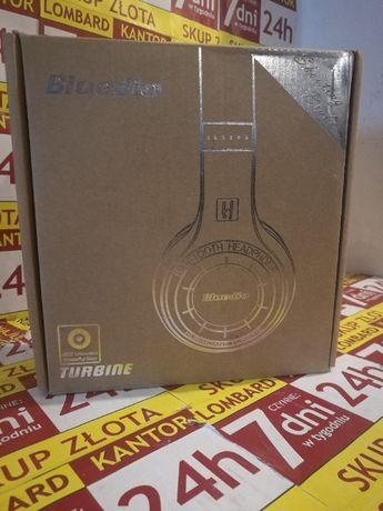(4187/20) D Słuchawki Bluedio Hurricane NOWE +Pudełko