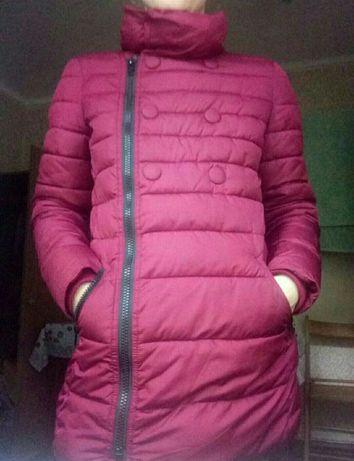Куртка женская теплая Oodji