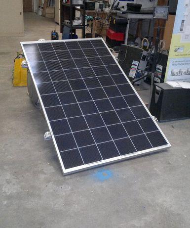 Painel Fotovoltaico de 280 Watts