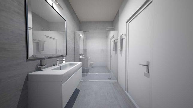 Apartamento T2 - A Ficar Pronto em Fins de Setembro 2021