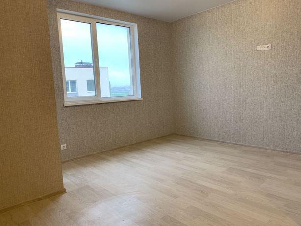 Продажа одно комнатной квартиры с ремонтом Жк Паркленд Parkland