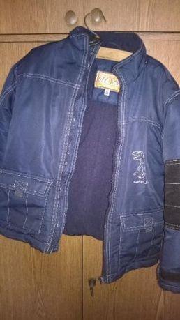продам куртку на мальчика GEE JAY