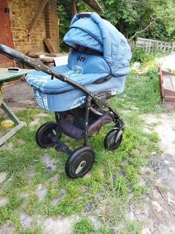 Дитяча коляска gazz