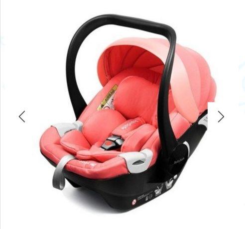 Fotelik nosidełko babysafe York