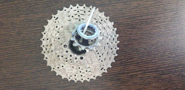 Material Ciclismo BTT