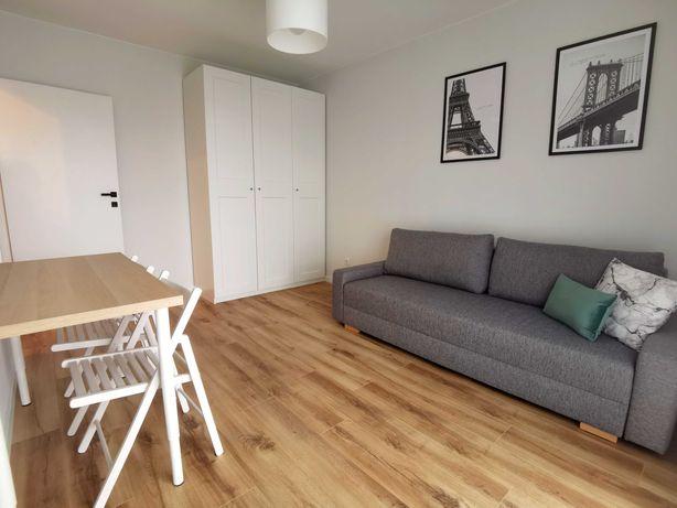 Mieszkanie na wynajem 42m² nowe osiedle Warszawa Ursus