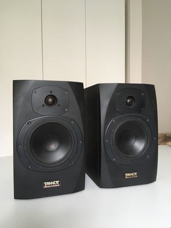 Tannoy Reveal Passive Red Face