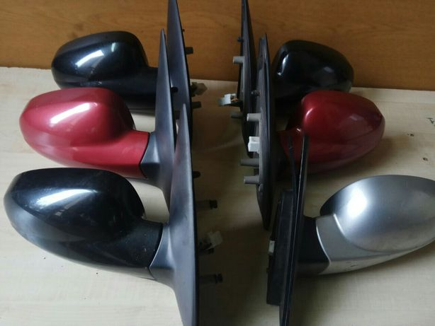 Електро зеркало бокового вида електрическое Шевролет Авео 500гр