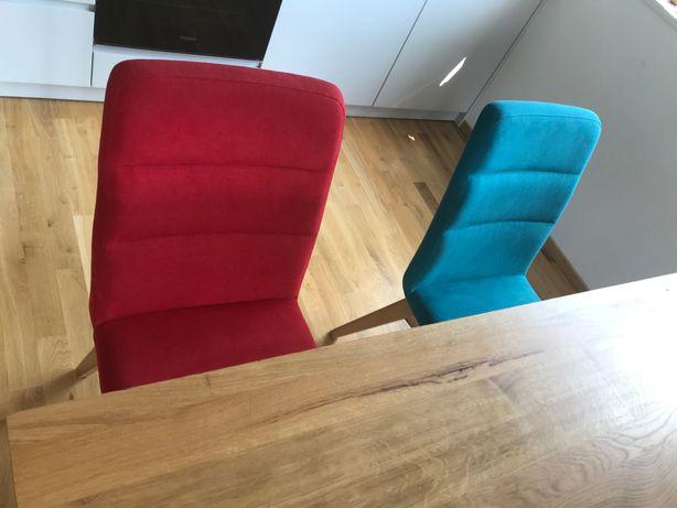Sprzedam nowoczesne krzesła producenta Unimebel