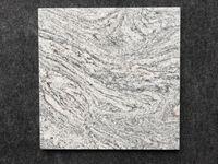 Płytki granitowe SILVER CLOUD 30.5x30.5x1