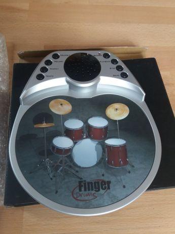 Finger Drums do nauki gry na perkusji